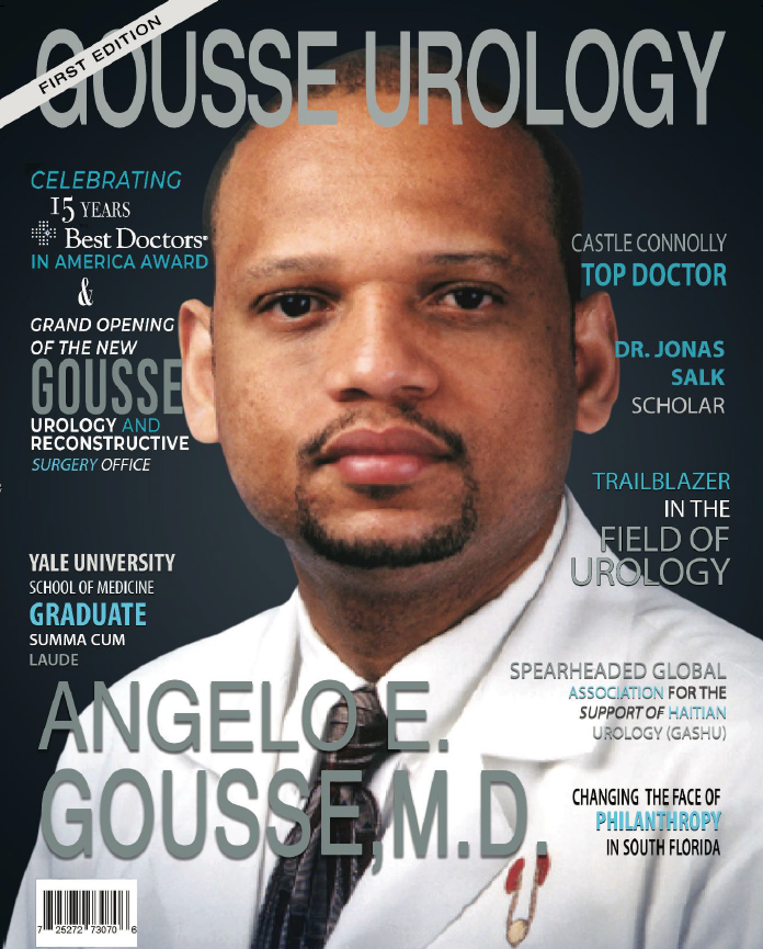 Gousse Urology