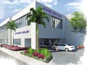 Miami Shores Urologist - Gousse Urology
