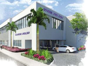 Gousse Urology Cooper City