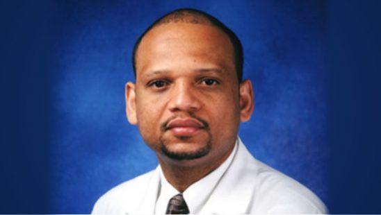 Dr Angelo Gousse Urologist